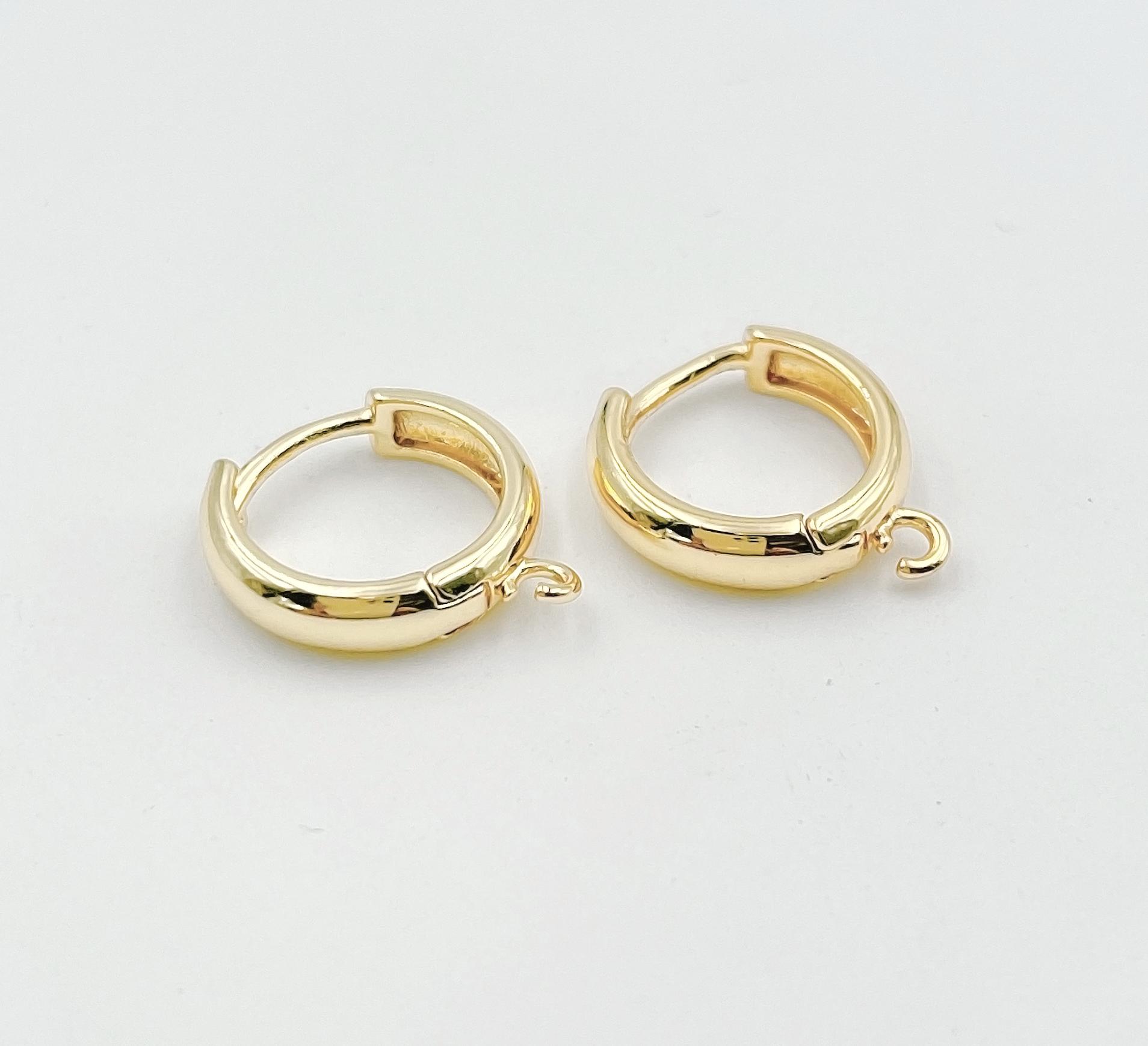 minimalist earrings dainty earrings small hoop earrings Tiny Hoop Earrings gold filled hoop earrings gold hoop earrings